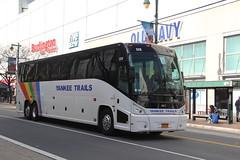 IMG_0061 (GojiMet86) Tags: yankee trails bus buses 2011 j4500 320 market 10th street philadelphia