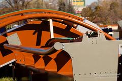 1B5A1963.jpg (invertalon) Tags: ohio vertical canon point construction track stage dive lot diving cedar bm roller brake rollercoaster cp coaster staging supports sandusky 2016 valravn valraven bandm 5dmarkiii newfor2016 valravyn