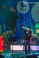 Vijay Prakash Live (focalframes) Tags: music photography concert chennai concertphotography kollywood tamilmusic lightmusic forummall tamilsongs vijayprakash focalframes
