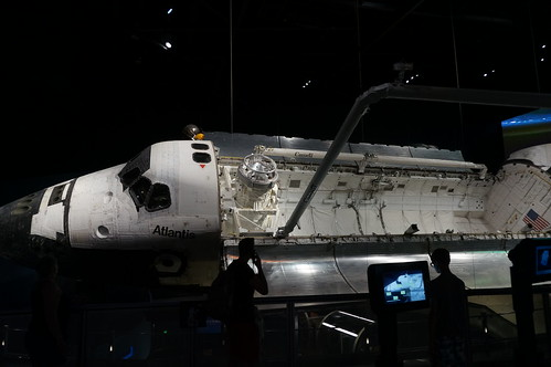 "Space Shuttle Atlantis • <a style=""font-size:0.8em;"" href=""http://www.flickr.com/photos/28558260@N04/22810952591/"" target=""_blank"">View on Flickr</a>"