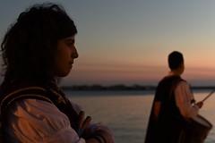 Medioevo (sikanotp) Tags: sunset portrait 50mm nikon primopiano medioevo trapani tradizioni notturni nikond750 rievocazionemedievaleatrapani