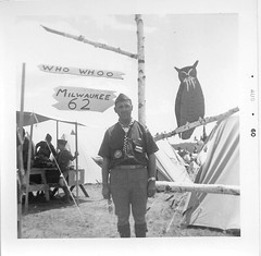 1960 Boy Scout Jamboree (rfulton) Tags: camping camp boys colorado boyscouts adventure scouts sixties scoutcamp jamboree scouting bsa boyscoutsofamerica