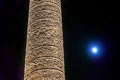 """Trajan's Column • <a style=""""font-size:0.8em;"""" href=""""http://www.flickr.com/photos/89679026@N00/23109107470/"""" target=""""_blank"""">View on Flickr</a>"""