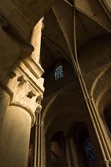 Basilique Saint Rmi - Reims. (GBr.) Tags: rems basiliquesaintrmi