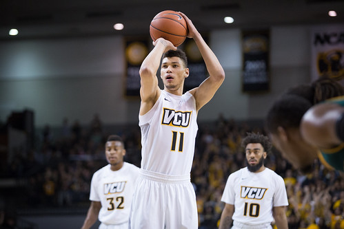 VCU vs. GMU (Full)