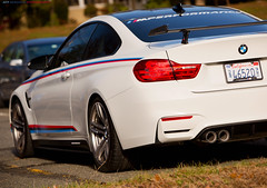 BMW M4 (Jeff_B.) Tags: autumn fall classic cars car automobile performance m exotic chatham bmw f80 m4 croissants bimmer msport f82 carscroissants mperformance