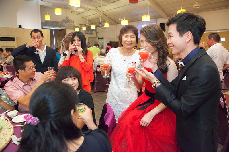 易翀&沛霈 Wedding