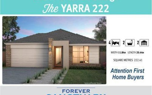 Lot 220 Avondale Drive, Thornton NSW