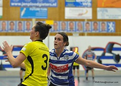 BW_Dalto_151219_57_DSC_7234 (RV_61, pics are all rights reserved) Tags: amsterdam korfbal blauwwit dalto korfballeague robvisser rvpics blauwwithal