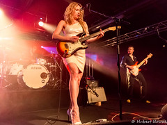 Ana Popovic 2015 @Musiktheater Rex (HuNosBlues) Tags: music ana concert guitar live blues popovic bensheim bluesrock anapopovic musiktheaterrex