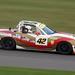Mazda MX-5 - Paul Bateman / Les Bateman Motors - BRSCC Mazda MX-5 Championship - Donington Park 2015