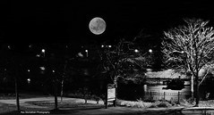 supermoon (Rex Montalban Photography) Tags: supermoon rexmontalbanphotography