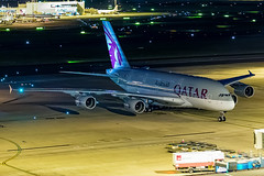 A7-APD QR A380 34L YSSY-7574 (A u s s i e P o m m) Tags: mascot newsouthwales australia au qatar qr airbus a380 syd yssy sydneyairport