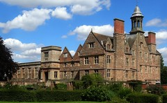 [44923] Rufford Abbey (Budby) Tags: rufford nottinghamshire abbey countryhouse