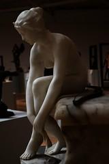Diana (Mario Adalid) Tags: escultura diana diosa cazadora museo estatua marmol