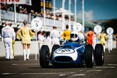 Julian Bronson - 1960 Scarab Offenhauser at the 2016 Goodwood Revival (Photo 1) (Dave Adams Automotive Images) Tags: 2016 9thto11th autosport car cars circuit daai daveadams daveadamsautomotiveimages grrc glover goodwood goodwoodrevival hscc historicsportscarclub iamnikon lavant motorrace motorracing motorsport nikkor nikon period racing revival september sussex track vscc vintage vintagesportscarclub davedaaicouk wwwdaaicouk julianbronson 1960scaraboffenhauser 1960 scarab offenhauser f1 formula1 intercontinental 0003 chassis0003 sn0003