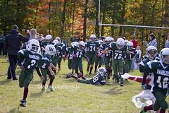 IMG_2435eFB (Kiwibrit - *Michelle*) Tags: pee wee football winthrop monmouth boys team game 101516 play