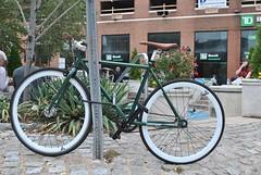 Fixie Single speed bike (foliaimaging) Tags: bike fixie
