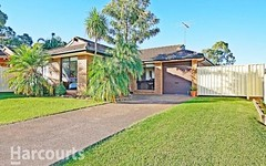 3 Cobra Place, Raby NSW