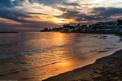 FAB_0063 (Fabrizio Aloisi) Tags: santamarinella mare porticciolo tramonto sunset bay baia fabrizio aloisi fabrizioaloisi biccio