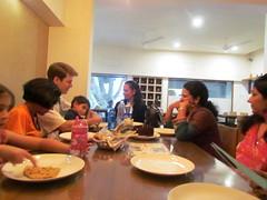 IMG_8529 (mohandep) Tags: friends families birthday people bangalore kavya kalyan anjana derek