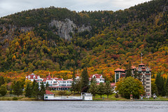 The Balsams (blackseal35) Tags: 2016 24105l canon canonti1 cooscounty dixvillenotch errol fall nh newhampshire northwoods whitemountains c color colorful colors leafpeeping leaves mountains river roadtrip stream view water woods