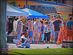 2016-10-23_PA230208_Chalk Art Festival,Clwtr Bch,Fl (robertlesterphotography) Tags: 12x4040x150 bal chalkfestivalclearwaterbeach clearwaterbeachfl events lighteff50 m1 oct232016 outandaround photom toncomp100