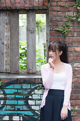 DSC_5421 (Robin Huang 35) Tags:  iris      lady girl d810 nikon