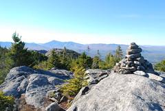 Jay Mountain Wilderness (runJMrun) Tags: jay mountain wilderness autumn fall colors newyork adirondacks