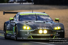 Le Mans 24 Hour 2016-07151 (WWW.RACEPHOTOGRAPHY.NET) Tags: 24hoursoflemans europeanlemansseries fia fiawec france lemans wec astonmartinracing astonmartinvantage fernandorees gtepro jonnyadam 97 richiestanaway