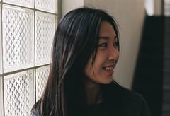 000038 (Daniel-wayne) Tags: planar 50 18 uxi film 200 minota x300 efiniti portrait rolle hft