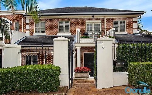 10/4 John Street, Cronulla NSW 2230