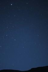 Canis Major (CatseyeGomez) Tags: star constellation night pyramid lake nevada sky canis major sirius