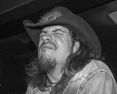 Texas Bluesman Lance Lopez (MarcCooper_1950) Tags: lancelopez musician guitarist guitar blue music livemusic nikon d810 mauisugarmillsaloon marccooper
