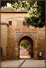 Visita  (jose luis naussa ( + 2 millones . )) Tags: alhambra granada espaa entrada  saariysqualitypictures friends