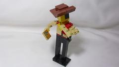 Johnny Thunder (andresignatius) Tags: lego miniland johnny thunder adventurers