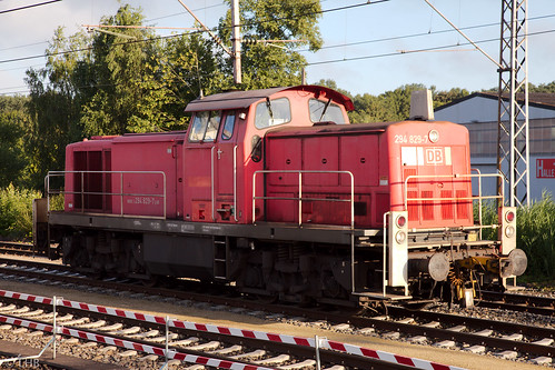 DB 294 829-7
