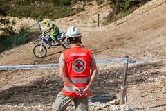 Motocross Ventabren (CRFAixenPce) Tags: france bouchesdurhone paca ventabren motocross sport moto comptition croixrouge crf croixrougefranaise secours secourisme bnvoles pma fra