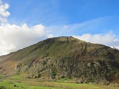 6138 Gallt y Wenallt (Andy - Busyyyyyyyyy) Tags: 20161119 eryri galltywenallt ggg mmm mountain snowdonia