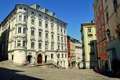 Linz (Austria) (jens_helmecke) Tags: linz sterreich austria donau nikon jens helmecke