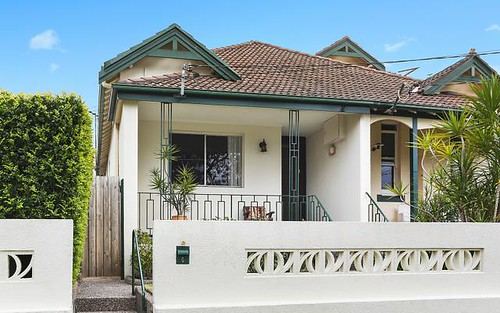 6 Raleigh Street, Coogee NSW 2034