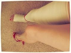 035 (katyacaster) Tags: broken leg cast woman