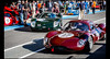 Costin Nathan 1000 GT (1968) & Healey SR2 (1968) (Laurent DUCHENE) Tags: peterauto lemansclassic 2016 healey sr2 costin nathan 1000 gt bugatti