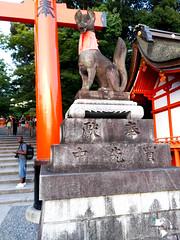 Inari Temple (ComiendoXelmundo) Tags: japan japon japn viajeenpareja viajes viaje visitjapan inari inaritemple cities visit kioto ciudadesdelmundo life roundtheworld rtw recorriendo travel travelblogger trip wouldyoutravel world huawei huaweiathul06 huaweishotx huaweihonor7i estilodevida temple templo gente turismo kyoto streetphotography buddhism comiendoxelmundo smartphonephotography descubriendoelmundo lifestyle fun conociendoelmundo vacaciones