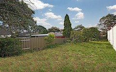 50B Kensington Road, Summer Hill NSW