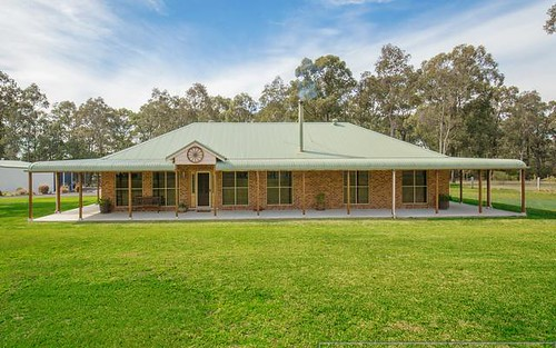 21 Grey Gum Dr, Weston NSW 2326