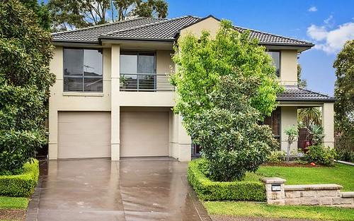 43 Carmarthen Street, Menai NSW 2234