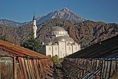Cirali Mosque (s_wh) Tags: cirali trkei lykien olympos baraka house turkey lycia chimera