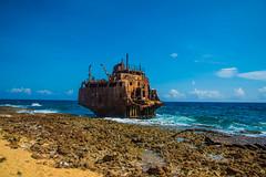 20141109_Urlaub-Curacao_N814385.jpg (potto1982) Tags: wreck landschaftsbilder jahr wrack landscape landschaft nature datum nikond810 curaçao clouds 2014 insel littlecuraçao island schiffswrack shipwreck nikon d810 wolken natur