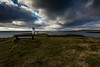 Storm Brewing (Fifescoob) Tags: elie fife coast storm clouds canon eos 5ds leefilters scotland landscape scenic scenery sea lighthouse